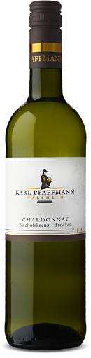 CHARDONNAY trocken, Weingut Pfaffmann