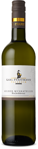 GELBER MUSKATELLER, Weingut Pfaffmann