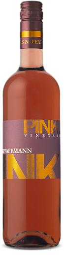 PINK VINEYARD trocken, Weingut Pfaffmann