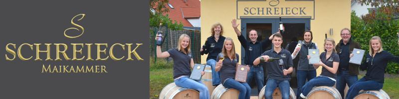Weingut Schreieck in Maikammer